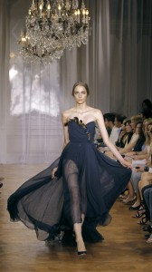 Paris Fashion Week 2011 recap