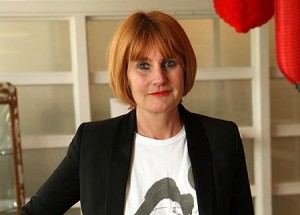 Mary Portas talk adout Kate Middleton