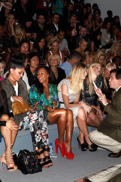 Fiji Fashion Week 2012 World In Fashion