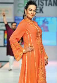 Fashion Pakistan Week 2012‎ - Day 3