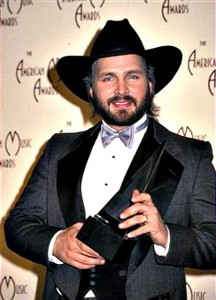 Country Fashions at the 2012 American Music Awards